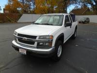 2006 Chevrolet Colorado Work Truck 4dr Extended Cab 4WD SB