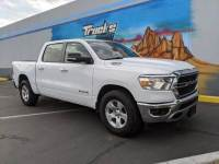 2019 RAM Ram Pickup 1500 4x2 Big Horn 4dr Crew Cab 5.6 ft. SB Pickup