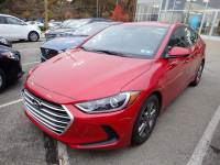 Used 2018 Hyundai Elantra For Sale at Moon Auto Group | VIN: 5NPD84LF0JH367440