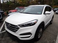 Used 2017 Hyundai Tucson For Sale at Moon Auto Group | VIN: KM8J3CA44HU526646