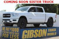 2019 RAM Ram Pickup 1500 4x4 Big Horn 4dr Crew Cab 5.6 ft. SB Pickup