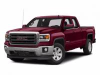 2015 GMC Sierra 1500 SLE Truck Double Cab in Concord