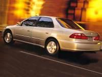 Quality 1999 Honda Accord West Palm Beach used car sale