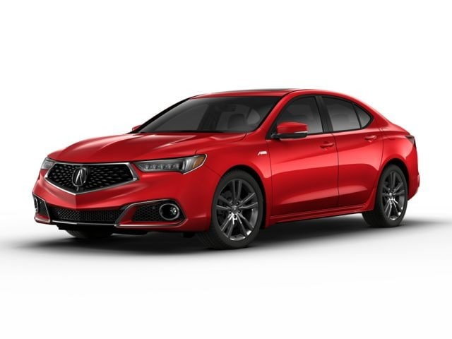 Photo 2018 Acura TLX wTechnology Package and Aspec Package