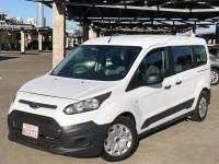 2015 Ford Transit Connect Wagon XL 4dr LWB Mini-Van w/Rear Liftgate
