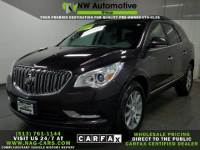 2015 Buick Enclave AWD Leather 4dr Crossover