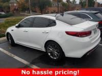 Used 2018 Kia Optima For Sale at Harper Maserati | VIN: 5XXGV4L21JG238315