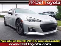 Used 2013 Subaru BRZ Limited For Sale in Thorndale, PA | Near West Chester, Malvern, Coatesville, & Downingtown, PA | VIN: JF1ZCAC14D1609669