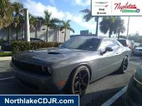 Used 2017 Dodge Challenger West Palm Beach