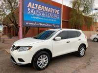 2016 Nissan Rogue S 3 MONTH/3,000 MILE NATIONAL POWERTRAIN WARRANTY