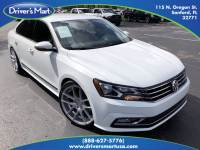 Used 2018 Volkswagen Passat 2.0T S For Sale in Orlando, FL (With Photos)   Vin: 1VWAA7A38JC045638