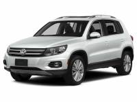 Used 2016 Volkswagen Tiguan SE For Sale in Orlando, FL (With Photos) | Vin: WVGAV7AX7GW600964