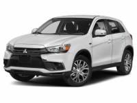 Used 2018 Mitsubishi Outlander Sport LE SUV