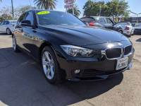 2014 BMW 3 Series 320i 4dr Sedan