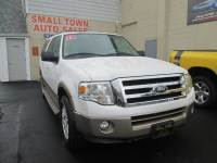 2014 Ford Expedition EL 4x4 XLT 4dr SUV