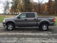 2005 Ford F-150 4dr SuperCrew FX4 4WD Styleside 5.5 ft. SB