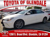 Used 2017 Toyota Camry for Sale at Dealer Near Me Los Angeles Burbank Glendale CA Toyota of Glendale | VIN: 4T1BF1FK3HU355010