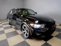 2020 BMW 3 Series 330i xDrive Sedan (Pre-Owned)
