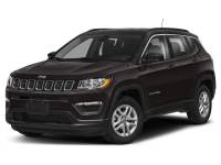 2020 Jeep Compass 4x4 North Edition 4dr SUV