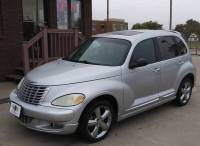 2005 Chrysler PT Cruiser 4dr GT Turbo Wagon