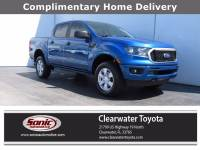 2019 Ford Ranger XLT (XLT 2WD SuperCrew 5 Box) Truck SuperCrew in Clearwater