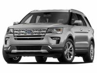 Used 2018 Ford Explorer Limited in Pensacola