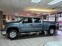 2009 GMC Sierra 2500 SLE CREW CAB 4X4-Z71 for sale in Cincinnati OH