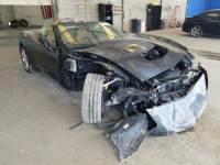 2014 Chevrolet Corvette Stingray 2dr Convertible w/3LT