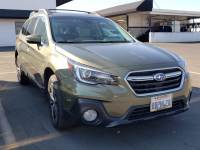 Used 2018 Subaru Outback For Sale at Subaru of El Cajon | VIN: 4S4BSANC7J3274688