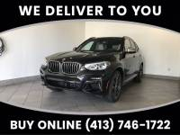 Pre-Owned 2021 BMW X3 M40i