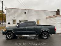 2006 Toyota Tundra SR5 Double Cab 4WD 5-Speed Automatic