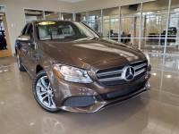 Quality 2015 Mercedes-Benz C-Class West Palm Beach used car sale