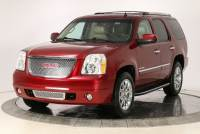 Used 2011 GMC Yukon For Sale at Harper Maserati | VIN: 1GKS2EEF9BR136885