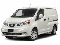Used 2018 Nissan NV200 Compact Cargo SV Minivan