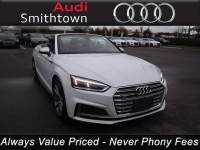 Used 2018 Audi S5 for sale in ,