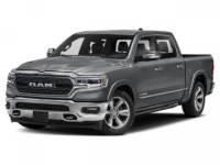 2021 RAM Ram Pickup 1500 4x4 Rebel 4dr Crew Cab 5.6 ft. SB Pickup