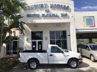 2003 Ford F-150 XL V6 Cloth Seats A/C Bedliner Tow Hitch