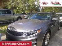 Used 2018 Kia Optima West Palm Beach