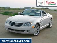 Used 2008 Chrysler Crossfire West Palm Beach