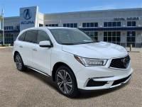 Used 2020 Acura MDX Jacksonville, FL | VIN: 5J8YD3H56LL009136