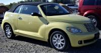 2007 Chrysler PT Cruiser Touring 2dr Convertible