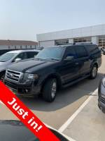 2011 Ford Expedition EL 4x4 Limited 4dr SUV