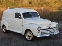 1947 Ford Delivery Van for sale in Flushing MI