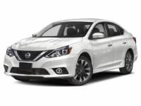 Used 2019 Nissan Sentra SR Sedan