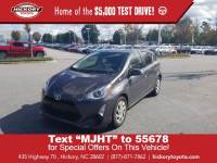 Used 2015 Toyota Prius c 5dr HB Two