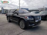 2019 Lincoln Navigator 4x4 Reserve 4dr SUV