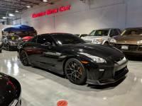 Used 2017 Nissan GT-R Premium