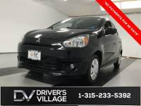 Used 2015 Mitsubishi Mirage For Sale at Burdick Nissan   VIN: ML32A3HJXFH034223