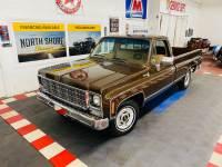 1979 Chevrolet Silverado 10 Arizona truck - SEE VIDEO -
