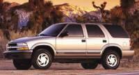 2001 Chevrolet Blazer LT 4WD 4dr SUV w/OnStar
